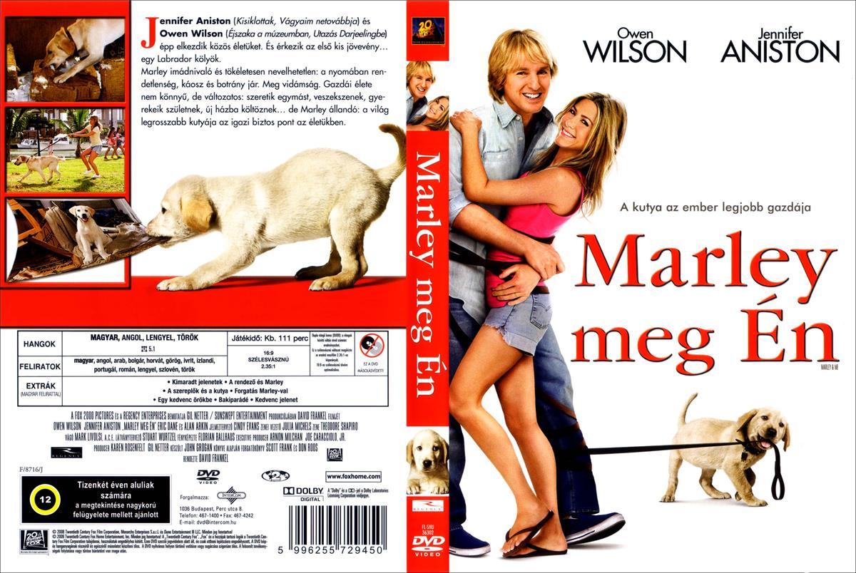 Marley Meg En Marley Me 2008 Mafab Hu
