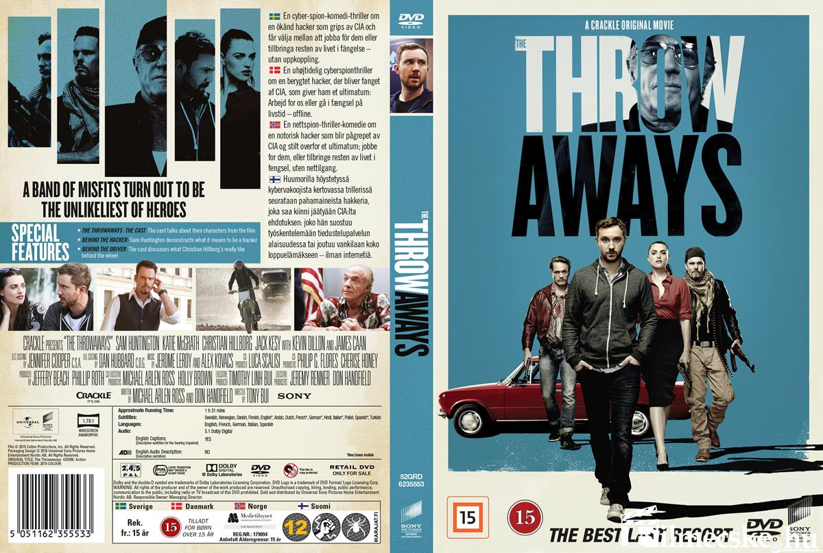 The Throwaways Filmecske.hu