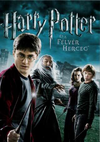 Harry Potter és a félvér herceg - online film