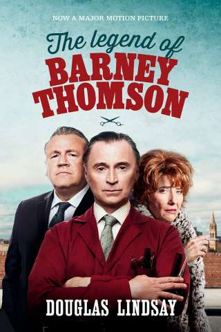 The Legend of Barney Thomson - online film