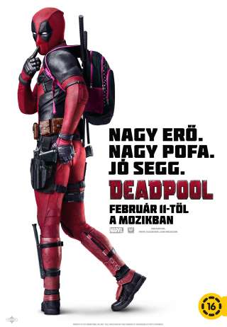 Deadpool - online film