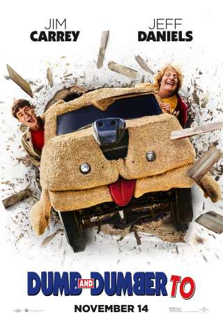 Dumb és Dumber kettyó (Dumb and Dumber To) - Online