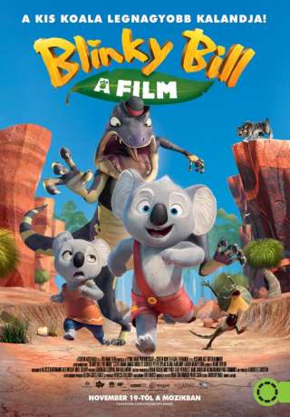 Blinky Bill: A film - online film