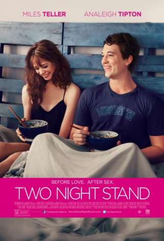 Kétéjszakás kaland (Two Night Stand) - online film