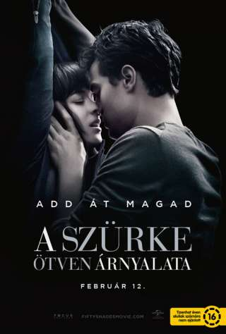 A szürke ötven árnyalata (Fifty Shades of Grey) - online film