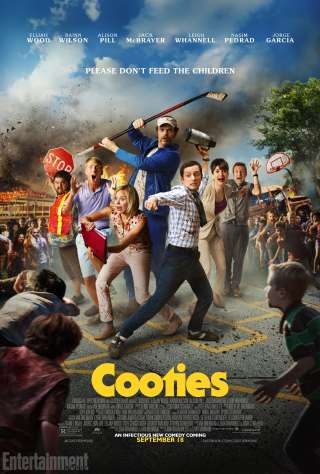 Cooties - online film