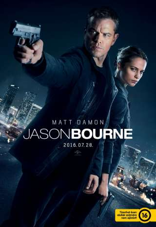 Jason Bourne - online film