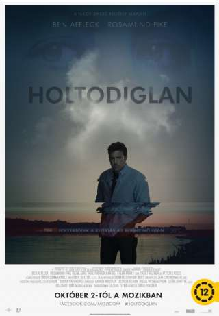 Holtodiglan (Gone Girl) - online film