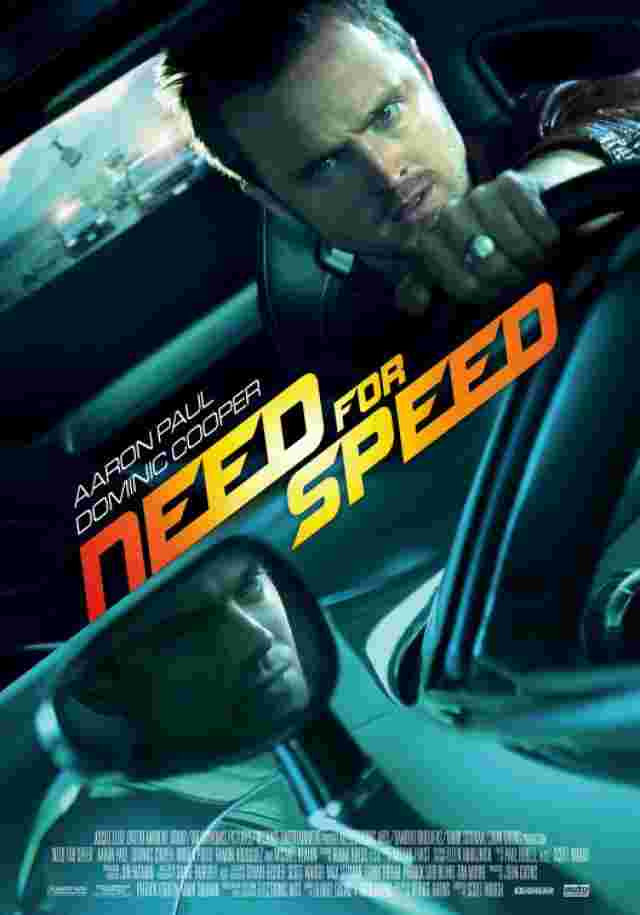 Need for Speed - online film