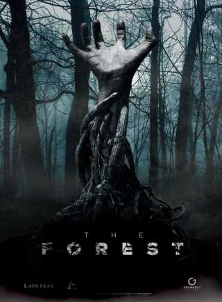 The Forest - online film