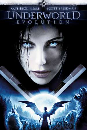 Underworld: Evolúció - online film