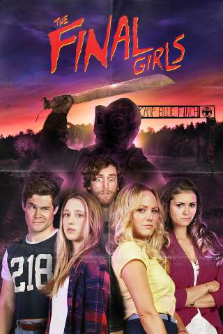 The Final Girls - online film