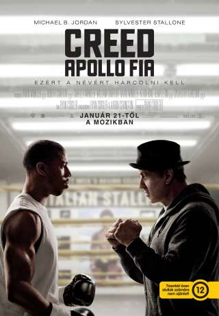 Creed - Apolló fia - online film