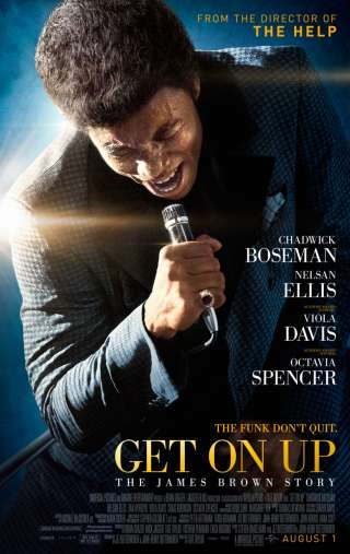 Get on Up - online film