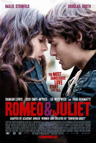 Rómeó és Júlia (Romeo and Juliet) - online film