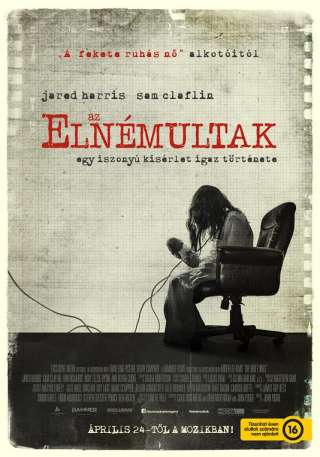 Az elnémultak (The Quiet Ones) - online film