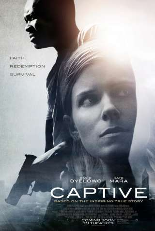 Captive - Rabságban - online film