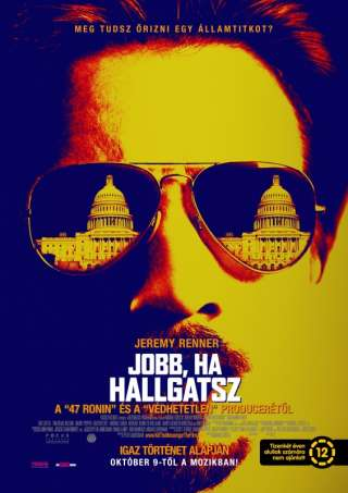 Jobb, ha hallgatsz (Kill the Messenger) - online film