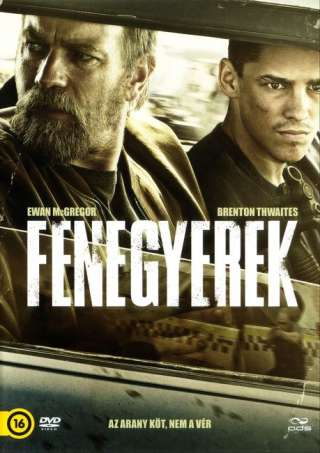 Fenegyerek (Son of a Gun) - online film