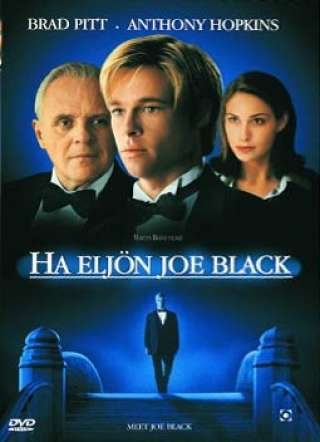 Ha eljön Joe Black - online film