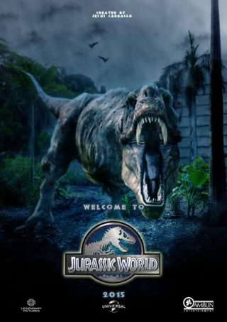 Jurassic World - online film