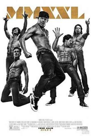 Magic Mike XXL - online film