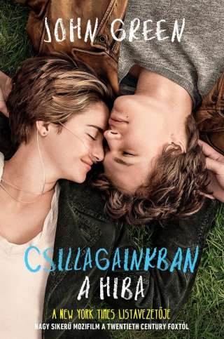 Csillagainkban a hiba (The Fault in Our Stars) - online film