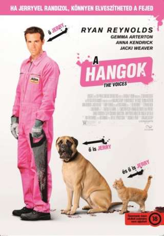 A hangok (The Voices) - online film