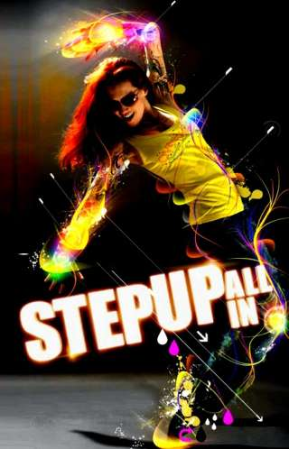 Step Up - All In (Step Up: All In) - online film