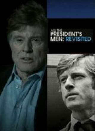 Robert Redford: A Watergate-ügy - online film