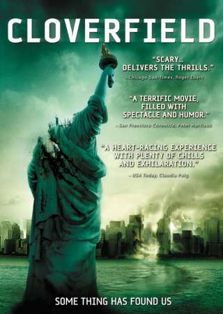 Cloverfield - online film
