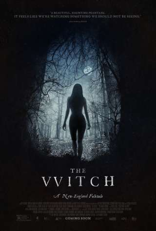 The Witch - online film