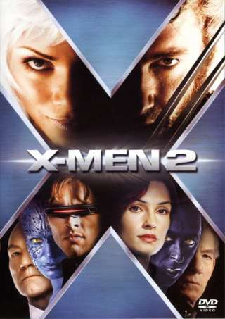 X-Men 2 - online film