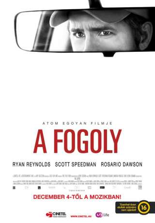 A fogoly (The Captive) - online film