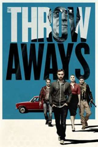 The Throwaways - online film