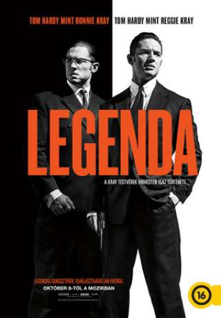 Legenda - online film
