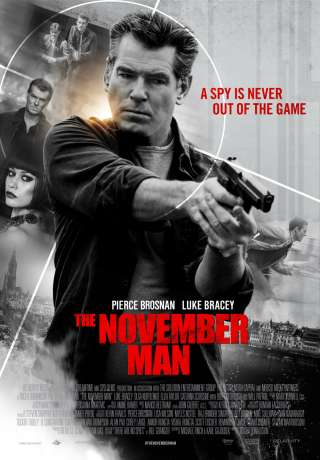 November Man (The November Man) - online film