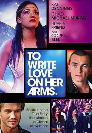 To Write Love on Her Arms - online film